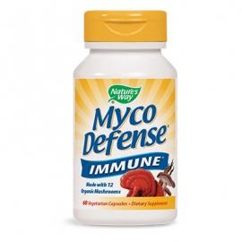 Мико Дифенс 555 mg х 60 капс. Nature's Way