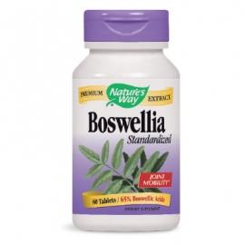 Босвелия 310 mg х 60 табл. Nature's Way