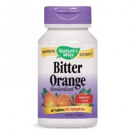 Горчив портокал 450 mg х 60 табл. Nature's Way