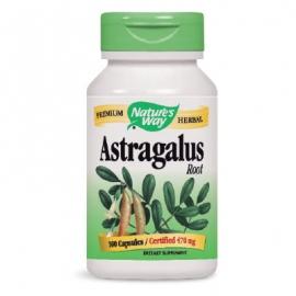 Астрагал (корен) 470 mg x 100 капс. Nature's Way