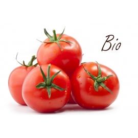 Био домати