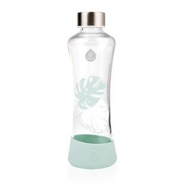 Стъклена бутилка EQUA Монстера 550 мл.