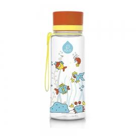 ЕКО бутилка EQUA Аквариум BPA free 600 мл.