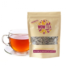 WOW Tea Immunitea 150гр