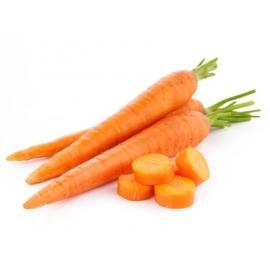 Био моркови 500гр