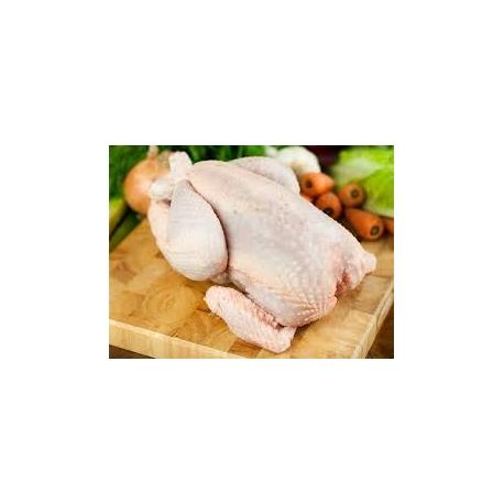 Био пилешко филе от гърди замразено