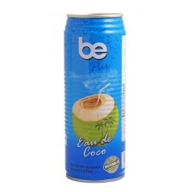 Кокосова вода 520мл Be Pure