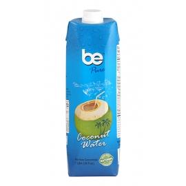 Кокосова вода 1л Be Pure