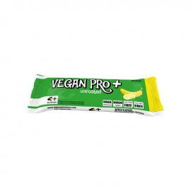 Веган барче банан 60гр 4 + Nutrition
