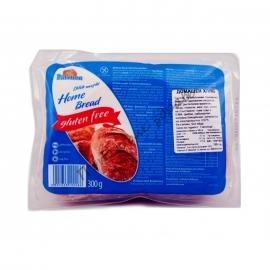 Безлгутенов домашен хляб 300гр Balviten