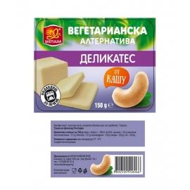 Деликатес от БИО заквасено кашу 150гр Svetulka