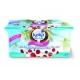 Кокосов йогурт с малина 2х125гр