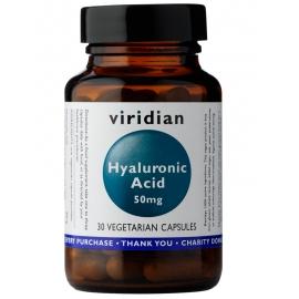 Хиалуронова киселина 30капс. Viridian