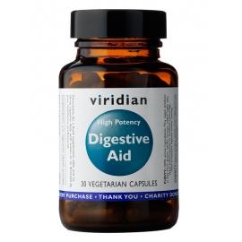 Храносмилателни ензими 30капс. Viridian