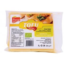 Био тофу, натурално 200гр
