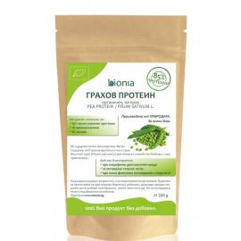 Грахов протеин 200гр Bionia