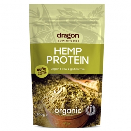 Конопен протеин 200гр