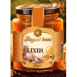 Пчелен еликсир 250гр Пчелинъ