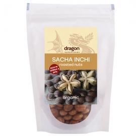Био Саша Инчи семена печени 150гр Dragon