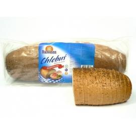 Хляб с мак и сусам безглутенов 500гр Balviten