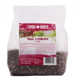 Чиа семена (конв.) 100гр
