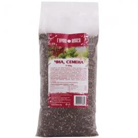 Чиа семена (конв) 500гр