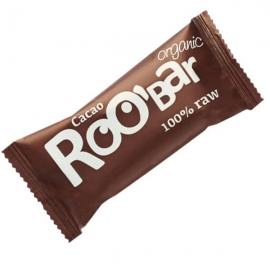 Суров бар какао 50g