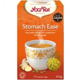 Йоги чай за храносмилане 15 пак. 30g