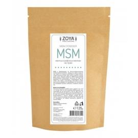 MSM (Метилсулфонилметан МСМ) на прах 125гр