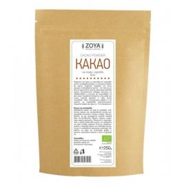 Какао на прах - сурово - Органик - 250 г