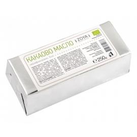 Какаово масло - Органик - 250 г