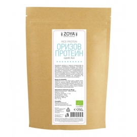 Оризов протеин 250g