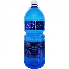 Алкална вода 2л. ADVA/доставка само с наш транспорт/