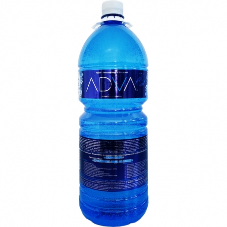 Алкална вода 2л. ADVA
