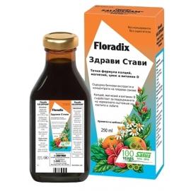 Floradix Здрави Стави 250ml