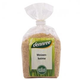 Пшеничен зародиш, био 200гр