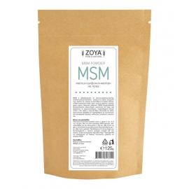 MSM (Метилсулфонилметан МСМ) на прах 250гр