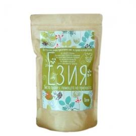 Натурална смес за пране и почистване ЕЗИЯ, 800гр