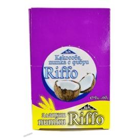 Питка Рифо кокосова с фибри 60гр