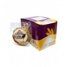 Питка Рифо с мед и фибри 60гр
