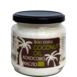 Био кокосово масло 300гр Био Зона БК
