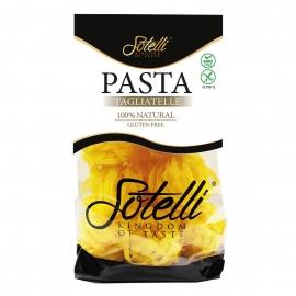 Безглутенова паста Талиатели 500 гр Sotelli