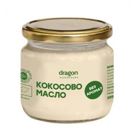 Био кокосово масло без аромат 300мл