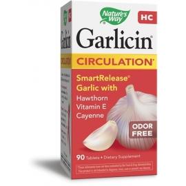 Гарлицин HC 400 mg Nature's Way
