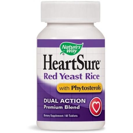 Здраво сърце Плюс 1000 mg Nature's Way
