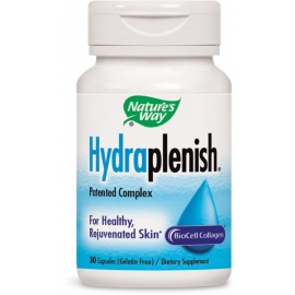 Хидраплениш 500 mg Nature's Way