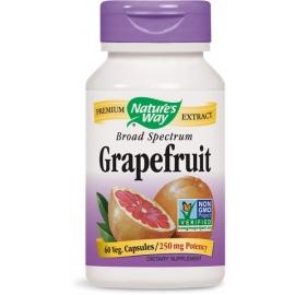 Грейпфрут Семена 250 mg х 60 капс. Nature's Way