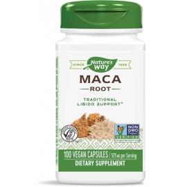 Мака (корен) 525 mg x 100 капс. Nature's Way