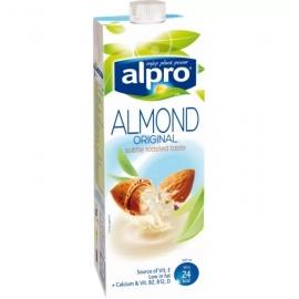 Напитка бадем 250мл Alpro