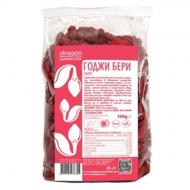 Годжи Бери 100g Dragon Superfoods